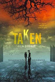 Taken (Hardcover)