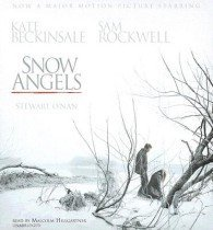 Snow Angels (CD/ 도서별매)