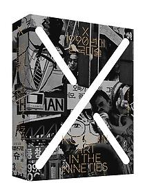 X: 1990년대 한국미술