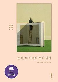 문학, 내 마음의 무늬 읽기 (큰글자책)