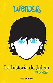 "<font title=""La historia de Juli? / The Julian Chapter (Paperback) - Spanish Edition"">La historia de Juli? / The Julian Chapte...</font>"