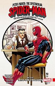 피터 파커 - 스펙태큘러 스파이더맨 Vol. 1