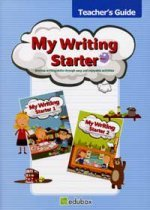 My Writing Starter - Teachers Guide