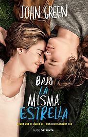 """<font title=""""Bajo la misma estrella: The Fault in Our Stars (Paperback/ Spanish Edition)"""">Bajo la misma estrella: The Fault in Our...</font>"""