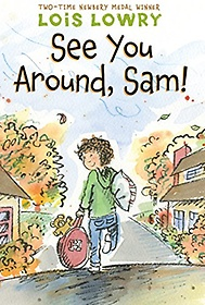 "<font title=""See You Around, Sam! (Paperback/Reprint Ed.)"">See You Around, Sam! (Paperback/Reprint ...</font>"