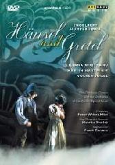 Franz Welser-Most - 훔퍼딩크 : 헨젤과 그레텔 (Humperdinck : Halsel und Gretel)