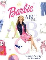 Barbie ABC Book (Hardcover)