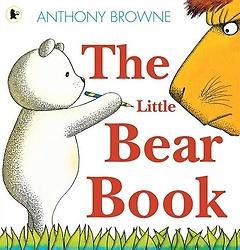 The Little Bear Book (Paperback)