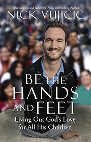 Be the Hands and Feet (Hardcover)