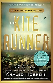 "<font title=""The Kite Runner (Paperback/ 10th Anniversary Ed.)"">The Kite Runner (Paperback/ 10th Anniver...</font>"
