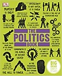 The Politics Book (Hardcover) DK 생각의 지도(영어원서)