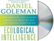 Ecological Intelligence (CD/ 도서별매)