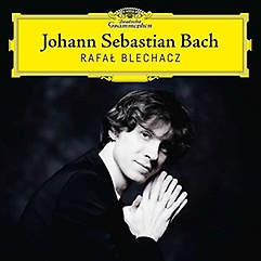 바흐: 이탈리아 협주곡, 파르티타 1, 3번 외 - 라파우 블레하츠
