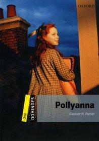 Dominoes 1 : Polyanna (Paperback)