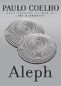 Aleph (Paperback/미국판)