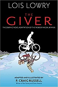 The Giver Volume 1 (Paperback)