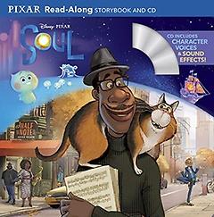 "<font title=""Soul Read-Along Storybook 소울 리드얼롱 스토리북 (Paperback + CD)"">Soul Read-Along Storybook 소울 리드얼롱 ...</font>"