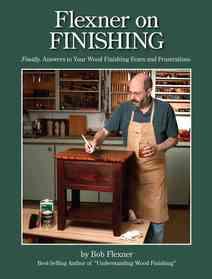 Flexner on Finishing (Hardcover)