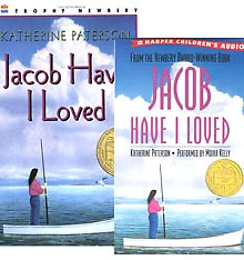 Jacob Have I Loved (Paperback+Tape)