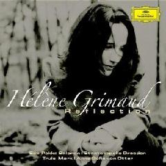 Helene Grimaud - 엘렌 그리모 - 리플렉션 (Helene Grimaud - Reflection) (SHM-CD)(일본반)