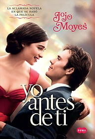 "<font title=""Yo antes de ti MTI /Me Before You (Paperback) - Spanish Edition"">Yo antes de ti MTI /Me Before You (Paper...</font>"