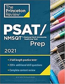 """<font title=""""Princeton Review PSAT/NMSQT Prep, 2021 (Paperback) """">Princeton Review PSAT/NMSQT Prep, 2021 (...</font>"""