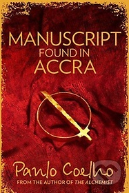 "<font title=""Manuscript Found in Accra (Paperback/ 영국판)"">Manuscript Found in Accra (Paperback/ 영...</font>"