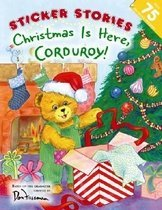"""<font title=""""Christmas Is Here, Corduroy! (Paperback) """">Christmas Is Here, Corduroy! (Paperback)...</font>"""