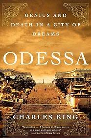 Odessa (Paperback)
