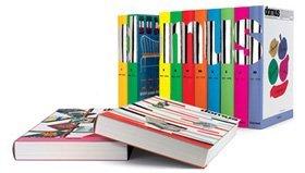 "<font title=""Taschen Domus 1928-1999. Vols. 1-12 (Hardcover+ Index CD/ Collector"