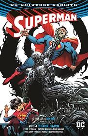 슈퍼맨 Vol. 4 (DC리버스)