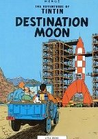 Destination Moon (Paperback)