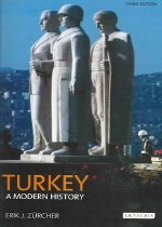 Turkey: A Modern History (Paperback/ 3rd Ed.)