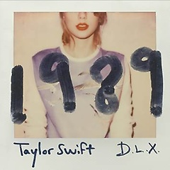 Taylor Swift - 1989 [Deluxe Edition]
