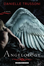 Angelology (Paperback)