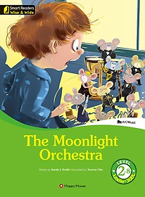 The Moonlight Orchestra (영문판)