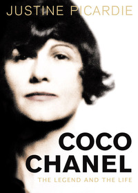 """<font title=""""Coco Chanel : The Legend and the Life (Hardcover)  """">Coco Chanel : The Legend and the Life (H...</font>"""