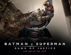 """<font title=""""Batman V Superman Dawn of Justice (Hardcover)"""">Batman V Superman Dawn of Justice (Hardc...</font>"""