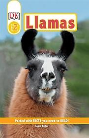 Llamas (Paperback)