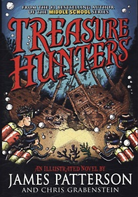 Treasure Hunters #1 (Paperback)