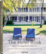 """<font title=""""The Hotel Book - Great Escapes North America (Hardcover)"""">The Hotel Book - Great Escapes North Ame...</font>"""