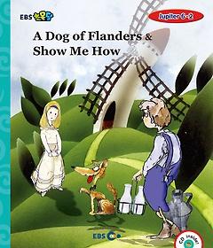 """<font title=""""[EBS 초등영어] EBS 초목달 A Dog of Flanders & Show Me How - Jupiter 6-2"""">[EBS 초등영어] EBS 초목달 A Dog of Fland...</font>"""