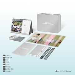 워너원(Wanna One) - 2019 시즌그리팅 + 비하인드북 [패키지]