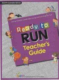 """<font title=""""Ready to Run : Teacher"""