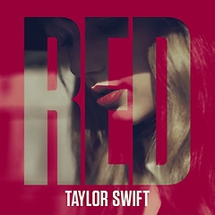 Taylor Swift - Red [Deluxe]