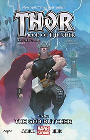 토르 천둥의 신 Vol.1
