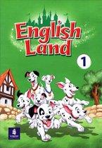 English Land 1 (VHS/ 교재별매)