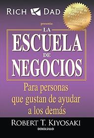 """<font title=""""La escuela de negocios / The Business School (Paperback) - Spanish Edition"""">La escuela de negocios / The Business Sc...</font>"""