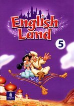 English Land 5 (VHS/ 교재별매)