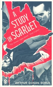 """<font title=""""A Study In Scarlet - Penguin Classics (Paperback)"""">A Study In Scarlet - Penguin Classics (P...</font>"""